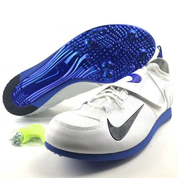 d529a2ec1b31f Nike Zoom PV II Pole Vault Spikes Shoes
